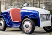 The Rolls-Royce SRH For Children