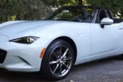 2016 Mazda MX-5 Miata – Redline: Review