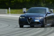Alfa Romeo Giulia Quadrifoglio: Best-In-Class Performance
