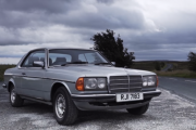 The Ultimate Classic Mercedes-Benz W123; 1985 Best Selling Car
