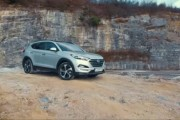 Hyundai Tucson Is The Best-Selling Car Of Ireland Despite Its Decrease In Car Registration
