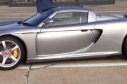 Why the Porsche Carrera GT is the Greatest Car Ever Made According to Car Enthusiast
