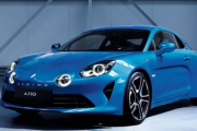 Renault's Alpine A110 Looks Much Like The Concept Vision: Will It Grace US Shores?