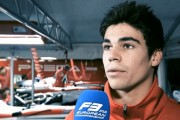 Lance Stroll Talks About His Journey From F3 To F1