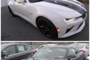 2017 Camaro SS VS 2017 Mustang GT