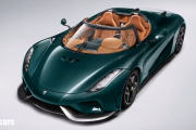 Koenigsegg Agera RS & Regera Will Be At 2017 Geneva Motor Show