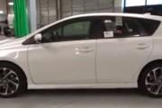 2017 Toyota Corolla iM Portland, Beaverton, Gresham, Milwaukie, OR, Vancouver, WA 1067155