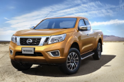 2018 Nissan Frontier Crew Cab Concept Changes Redesign