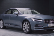 2017 Volvo S90 T5: Scandinavian Concept Crossover With Refined Powertrains And Excellent Safety Features