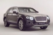 Bentley Bentayga Mulliner –World's Most Luxurious SUV