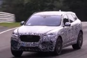 2018 Jaguar F-Pace: More Powerful and A New Portfolio Trim for This Year