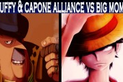 One Piece Chapter 857 Manga Review