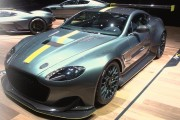 Rapide AMR & Vantage AMR Pro: Aston Martin's Gone Hardcore - Carfection