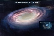 Mass Effect: Andromeda Talks Golden Worlds In New Initiative Video