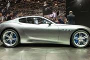 Maserati Alfieri Delayed To 2020; Levante SUVs, Hybrid Cars, GranTurismo, Quattroporte, Ghibli Sedans Set Headway For Production