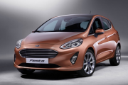 2018 Ford Fiesta ST News, Updates: Seventh-generation Sedan With Enhanced Engine System, Set To Rock The World This July