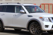 Why Buy? | 2017 Nissan Armada Review