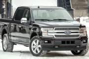 Ford And Toyota Aims To Produce 'Ford F-150 Hybrid' By 2020, As Part Of Expansion And Investment