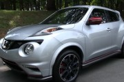 Nissan Juke NISMO/NISMO RS: What's Missing From the Toyota CHR
