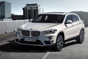 BMW X2 Compact Crossover
