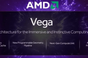 AMD VEGA GPU REVEALED : EVERYTHING EXPLAINED FEATURES , VR + MORE DETAILED GDC 2017.!