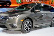 2018 Honda Odyssey vs. 2017 Honda Odyssey: Is the New Model Worth the Wait?