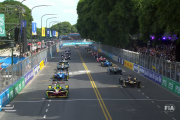 FIA Formula E Season 3, Adds Double-header Rounds Across Germany, New York City And Montreal
