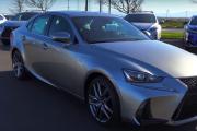 2017 Lexus IS 200t F Sport - Walkaround