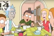 Rick and Morty season 2 finale full epsode