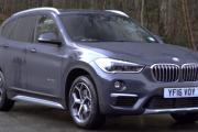 BMW X1 SUV 2017 review   Mat Watson Reviews