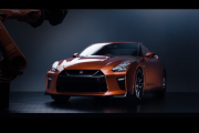 Latest Nissan GT-R Nismo Conveys Power, Performance, Precision