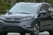2018 Honda CR-V new design, interior and engines