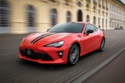 Toyota 86 With 860 Special Edition