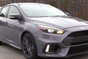 Ford Focus RS is Everyone's New Favorite Hatchback!