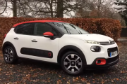 2017 Citroen C3: Making A Big Statement With A Bold, Intense, And Carefree Design