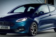 2018 Ford Fiesta ST is More Powerful Than Ever!