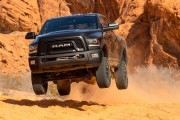 2017 Ram 2500 Power Wagon Review