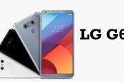 The LG G6