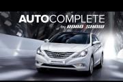 Hyundai Sonata Recalls