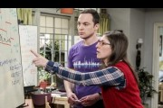 The Big Bang Theory 10x19 Promotional Photos