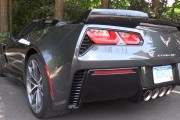 Chevrolet Corvette Grand Sport: A Pure Expression Of Performance