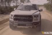 2017 Ford Raptor F-150