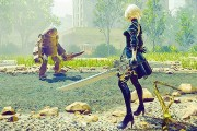 NieR Automata PC System Requirements Revealed