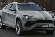 2018 lamborghini urus suv: production model vs. concept car