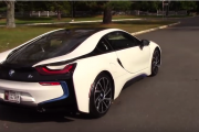 Here's Why the BMW i8 Is Worth $150,000