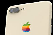 The iPhone 7 Plus Retro Edition from ColorWare