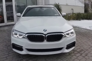 540i xDrive M sport Overview