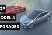 Tesla Model 3 Prediction - Autopilot 2.0 And Other Popular Options
