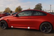 Unboxing 2017 BMW M4 - Get Ready For 425-HP Of German-Built Insanity