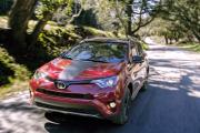 2018 Toyota RAV4 Adventure Review Rendered Price Specs Release Date